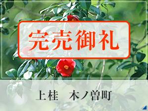上桂 木ノ曽町